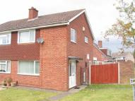 3 bedroom semi detached house in Swinburne Close...