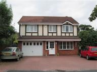 5 bedroom Detached house for sale in Gough Close, Priorslee...
