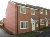 3 bed Terraced property in Blossomfield, Brookside...