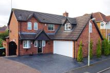 Mayfair Grove Detached house for sale