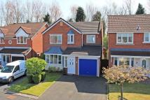 Detached property in Reynards Coppice, Telford