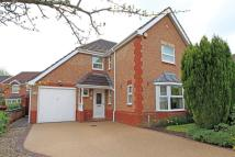 4 bedroom Detached home in Lilyvale Close...