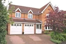 5 bed Detached property for sale in Highgrove Meadows...