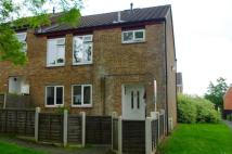 semi detached property for sale in Stone Row, Telford