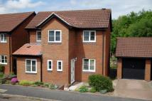 3 bedroom Detached house for sale in Ferndale Drive...
