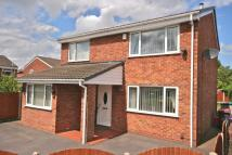Detached property for sale in Peveril Bank...