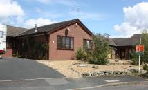 Bungalow for sale in Troon Way, Great Hay...