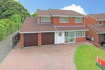 5 bed Detached house in Lees Farm Drive, Madeley...
