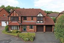 4 bed Detached home for sale in Bayswater Close...