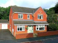 4 bed Terraced home for sale in Gregson Walk, Dawley...