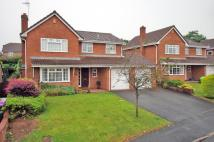 4 bed Detached home for sale in Essex Chase, Priorslee...