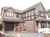 4 bed Detached house for sale in 9 Finsbury Drive...