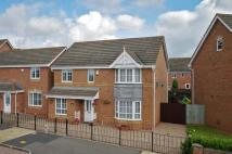 4 bed Detached property in Gatcombe Way, Priorslee...