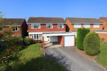 Stokesay Fore Detached house for sale