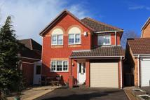 4 bed Terraced home for sale in Forsythia Close...