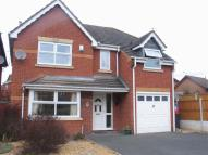 4 bedroom Detached house in Abelia Way, Priorslee...