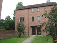 Apartment for sale in Reynolds Wharf, Coalport...
