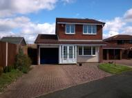 3 bed Detached home in Coniston Drive Priorslee...