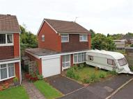 Detached home in Field Close, Malinslee...