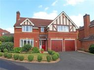 5 bedroom Detached house in Finchale Avenue...