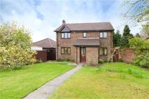4 bed Detached property for sale in Ainsdale Drive...