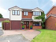 Detached home in Thirlmere Grove...