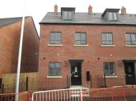 Terraced property for sale in Darrall road, Lawley...