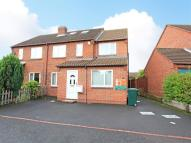 4 bedroom semi detached home for sale in Admirals Way, Shifnal