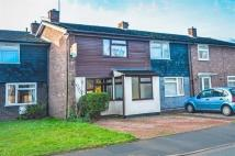 2 bed Terraced home for sale in Drayton Road, Shifnal