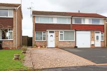 3 bed Town House in Lodge Close, Shifnal...