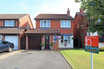 4 bedroom Detached property in Cottage Drive, Shifnal