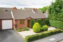 2 bed Bungalow for sale in Rodney Close, Shifnal