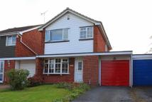 Detached house for sale in Applebrook, Shifnal