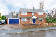 5 bedroom Detached home in Park Lane, Shifnal