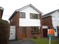 3 bed Detached property for sale in Laburnum Close, Shifnal