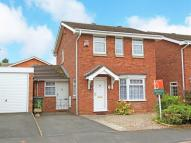 3 bedroom Detached home in Wyke Way, Shifnal