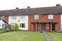 3 bedroom Terraced home in Greenfields, Shifnal...