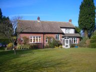 4 bed Detached property in Heronswood...
