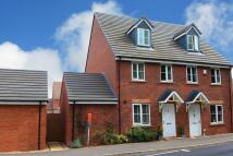 3 bedroom semi detached property in Lloyd Grove...
