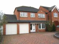 Detached property for sale in Mere Croft, Norton Canes...