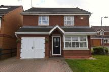 Watermint Close Detached house for sale