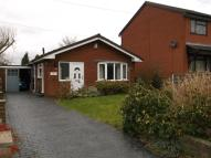 2 bed Bungalow in Heath Street, Hednesford...