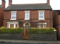 3 bedroom Detached home for sale in Broad Street, Cannock