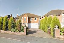 Moons Lane Detached house for sale
