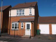 3 bed Detached home for sale in Quail Close, Cannock