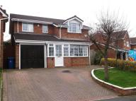 4 bed Detached home in St. Thomas Drive...