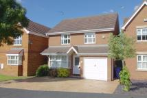 Detached house in Waterlily Close, Cannock