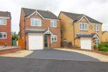 3 bedroom Detached home in Newhall Crescent...