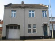 Detached house in Cannock Road, Hednesford...