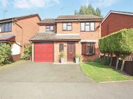 4 bedroom Detached property in Corsican Drive...